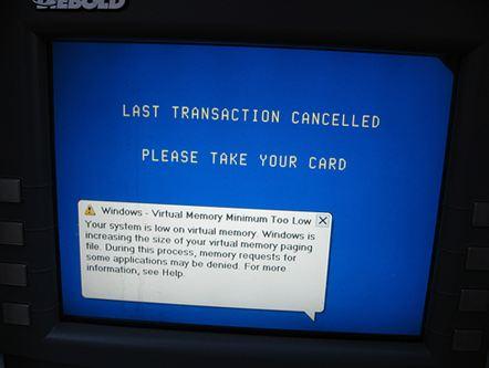 ATM Skimmers, Part II — Krebs on Security