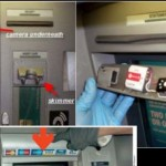Image courtesy IBM. Hidden camera in false panel above PIN pad.
