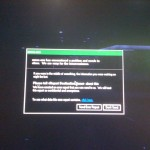 Reader-submitted embedded OS fail at a N. Va. gas pump