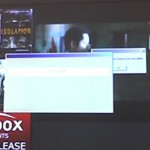 This error kept causing the local Redbox DVD rental machine to crash. Supermarket mgr. didn't want me to take this.