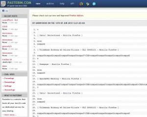 Cloud Keyloggers? - Windows 7 Help Forums