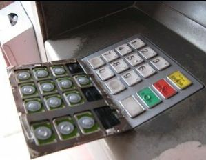 All About ATM Skimmers