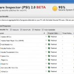 Revisiting Secunia's Personal Software Inspector
