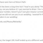 Spear Phishing Attacks Snag E-mail Marketers