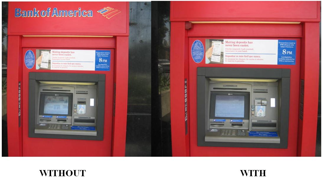 credit card cloning machine