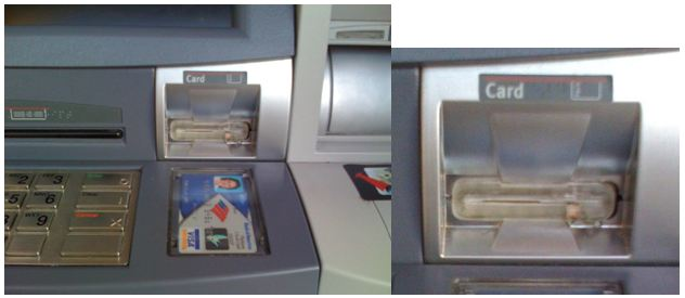 ATM Skimmers: Hacking the Cash Machine — Krebs on Security