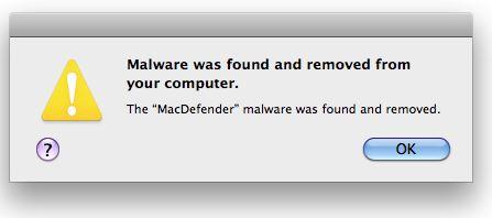 Apple Update Targets Mac Malware — Krebs on Security