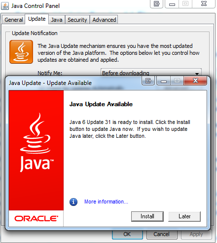 Java Security Update Scrubs 14 Flaws \u2014 Krebs on Security