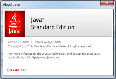 how to get the latest version of java