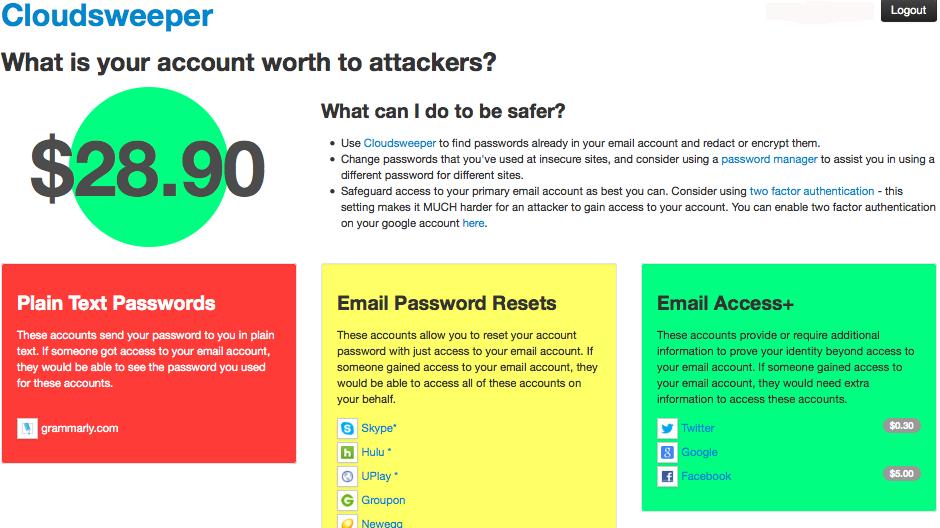 gmail — Krebs on Security