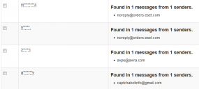 Plaintext passwords found by Cloudsweeper.