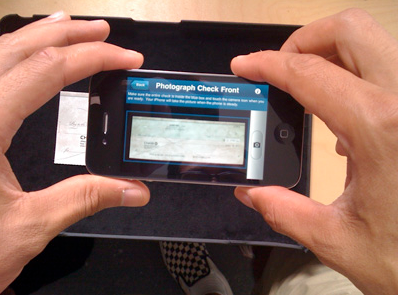 Double Cashing With Mobile Banking — Krebs on Security