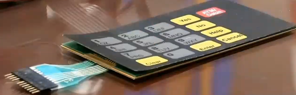 don t get sucker pumped krebs on security a pin pad overlay device for gas pumps photo newson6 com