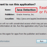 Researchers: Oracle's Java Security Fails