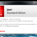 Critical Java Update Plugs 51 Security Holes