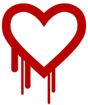 Credit: Heartbleed.com