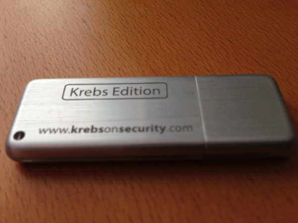 "Pre-order two or more copies of Spam Nation and get this ""Krebs Edition"" branded ZeusGard."