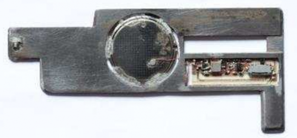 An insert transmitter skimmer. Source: EAST.