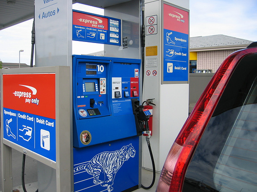 Fuel Station Skimmers Primed At The Pump Krebs On Security