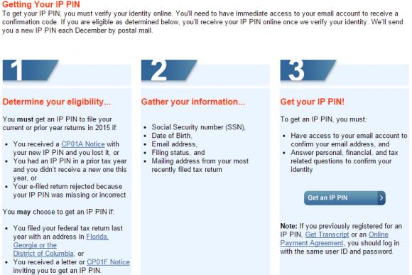 IP-PIN