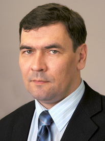 Dr. Web CEO Boris Sharov.
