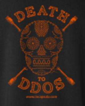 deathtoddos