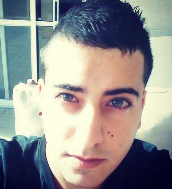 19-year-old Yarden Bidani.