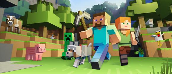 Image: Minecraft.net