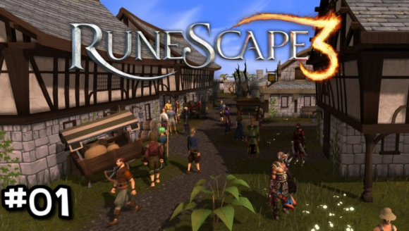 Learn how to hack runescape