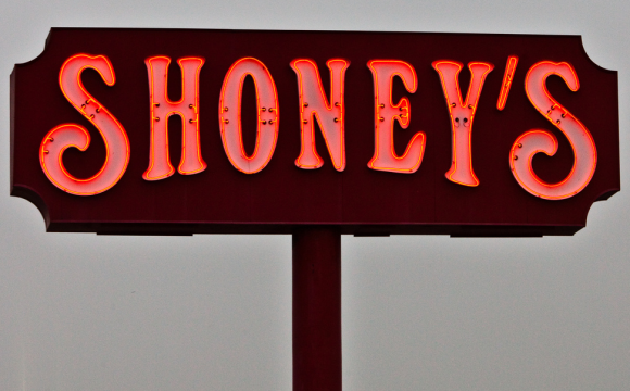 Shoneys Hit By Apparent Credit Card Breach