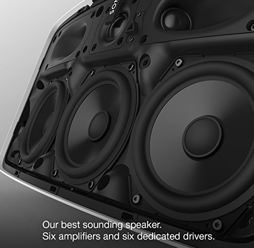 The elusive Sonos Play:5