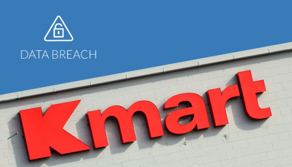 Sears says that some Kmart stores targets of security breach