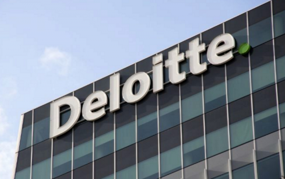 Image result for deloitte