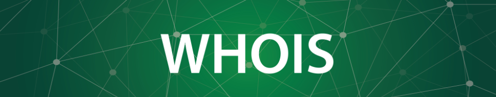 - whois - Security Trade-Offs in the New EU Privacy Law — Krebs on Security