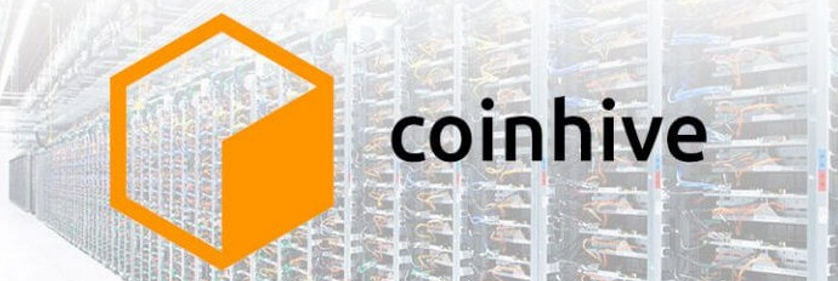 Who and What Is Coinhive? — Krebs on Security