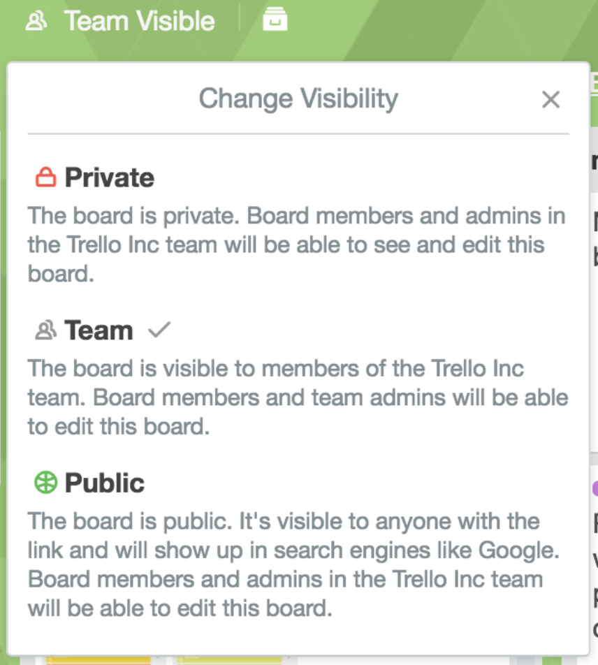 - trellovisibility - Further Down the Trello Rabbit Hole — Krebs on Security