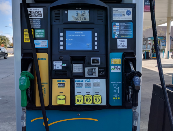How to Avoid Card Skimmers at the Pump — Krebs on Security