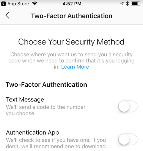 Instagram's New Security Tools are a Welcome Step, But Not