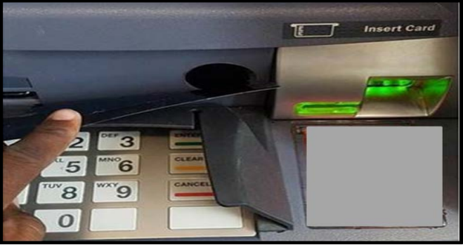 - skimhole - Secret Service Warns of Surge in ATM 'Wiretapping' Attacks — Krebs on Security