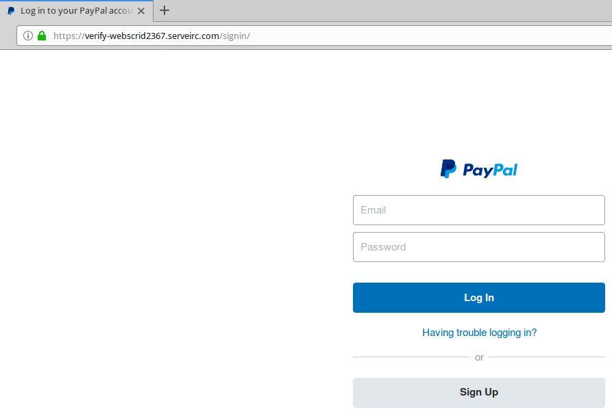 Half of all Phishing Sites Now Have the Padlock — Krebs on