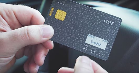Secret Service: Theft Rings Turn to Fuze Cards 1