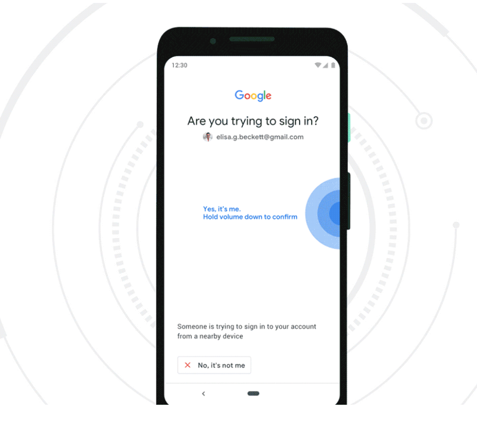Android 7 0+ Phones Can Now Double as Google Security Keys — Krebs