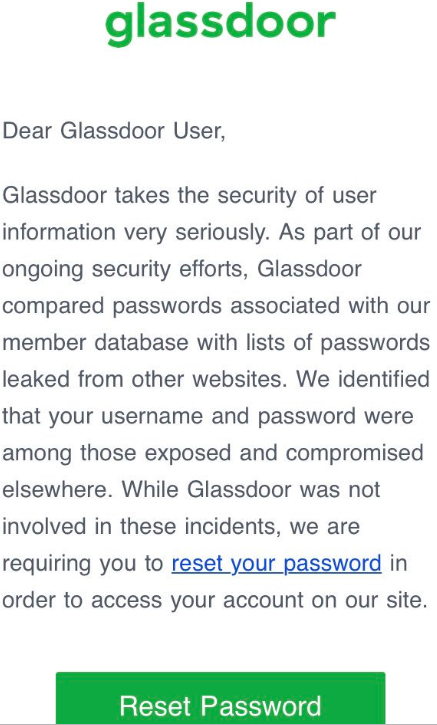 Forced Password Reset? Check Your Assumptions 1