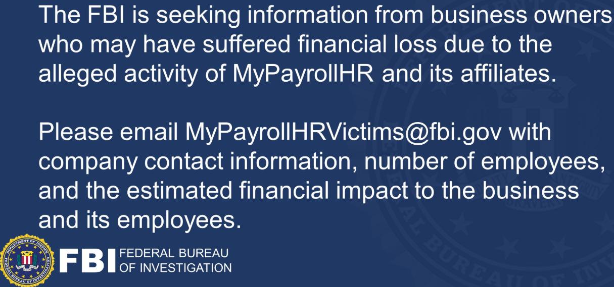 NY Payroll Company Vanishes With $35 Million 2