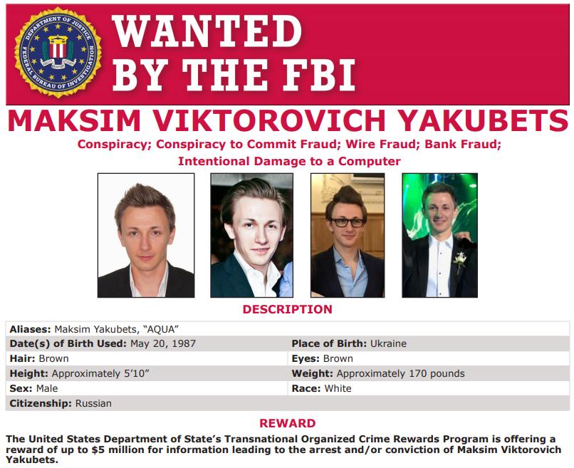 Inside 'Evil Corp,' a $100M Cybercrime Menace 17
