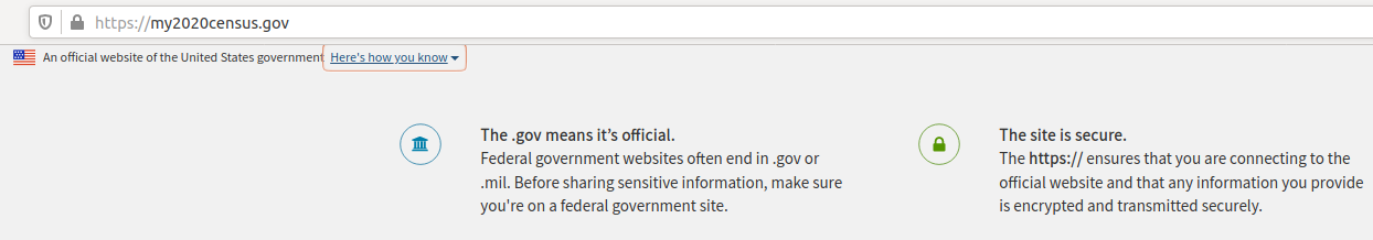 Image of article 'US Government Sites Give Bad Security Advice — Krebs on Security'