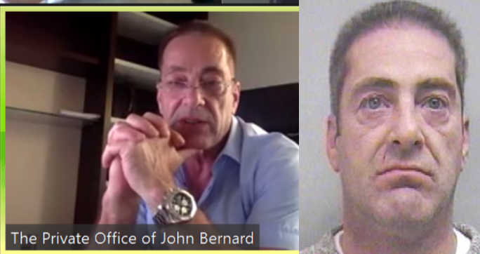 Promising Infusions of Cash, Fake Investor John Bernard Walked Away With $30M
