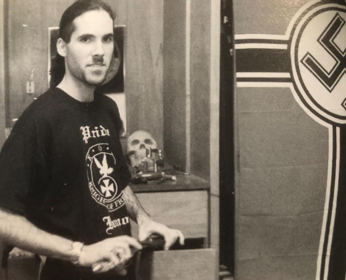 Body Found in Canada Identified as Neo-Nazi Spam King